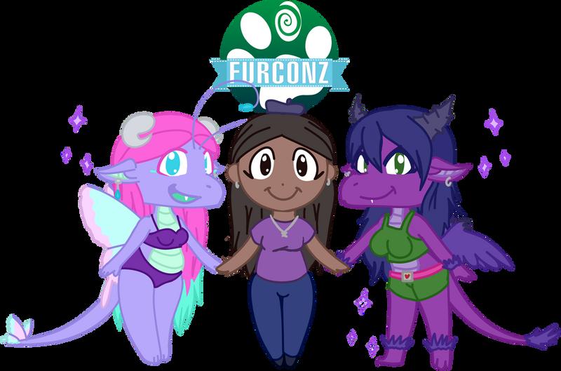 See You at FurCoNZ by taalaruhun