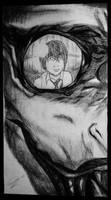 Ryuk 'Death Gob' by Serjiniooo