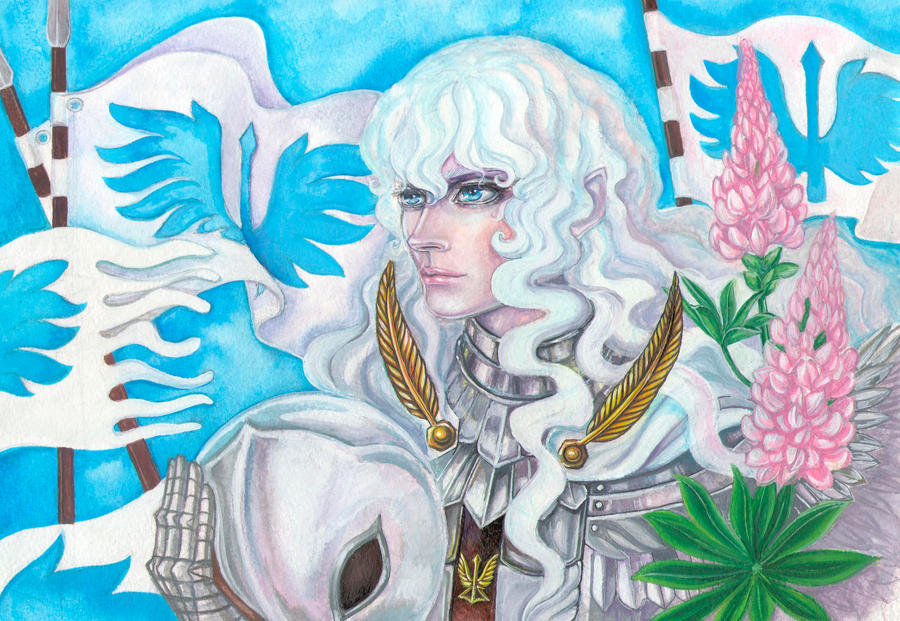 Griffith by MarkAlv