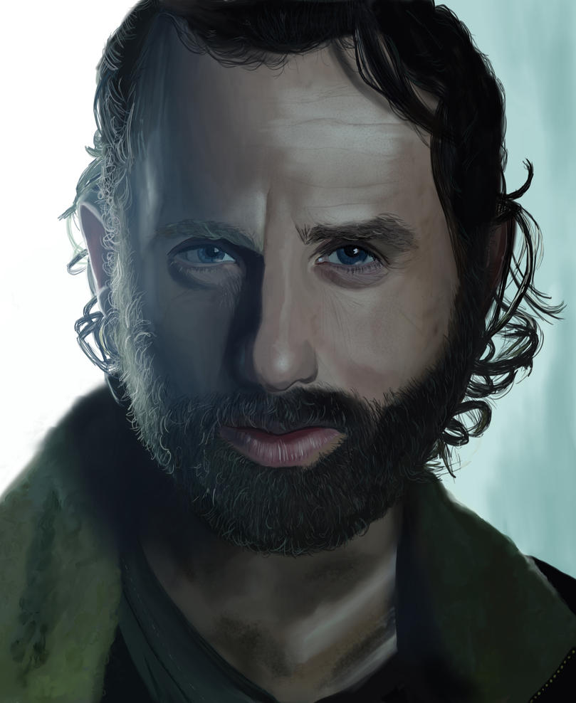 Rick Season 5 by DeathlyTriforce