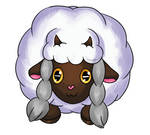 Wooloo by Izagar
