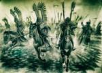 Husaria (Winged Hussars Charge)