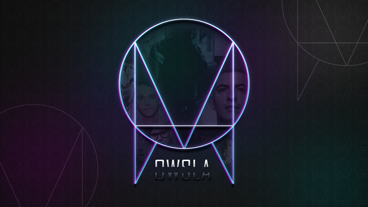 OWSLA Wallpaper by yamimuc3 on DeviantArt
