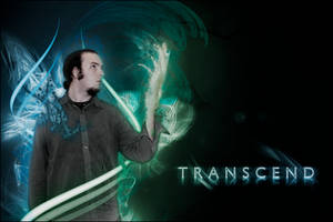 Transcend by Aestheticus