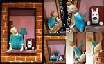 Tintin by Abi-and-Aiba