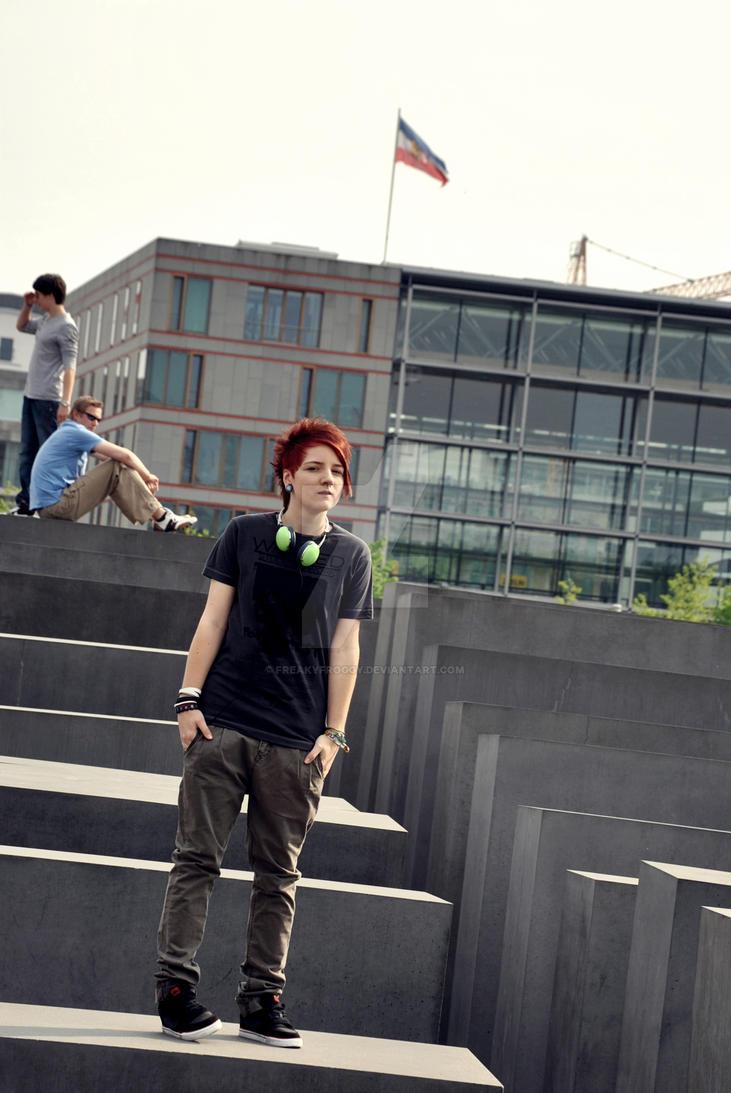 Berlin 2011 - 5 by FreakyFroggy
