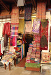 the scarf shop