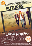Futures at Selby Town Hall
