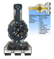 Dynamic 20 Modular Transport by boomerangmouth