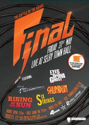 Battle of the Bands 13 - The Final