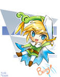 Link and Ezlo :3