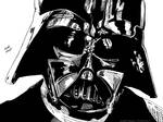Darth Vader (Ink)