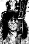 Slash (Ink)