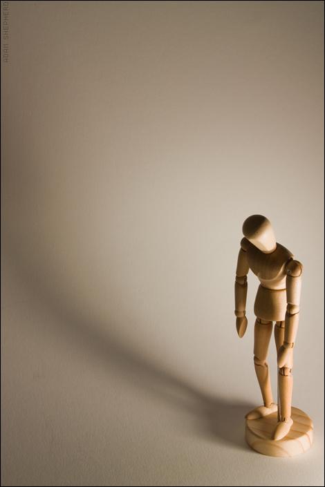 Loneliness by AdamShepherd