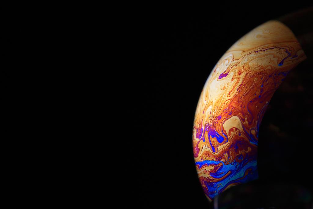 Space Man by AdamShepherd