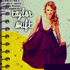 Taylor Swift by vintagevic