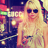 Taylor Momsen by vintagevic