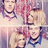 Finn and Quinn by vintagevic
