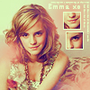 Emma Watson Icon by vintagevic