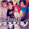 Paramore Icon by vintagevic