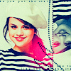 Selena Icon by vintagevic