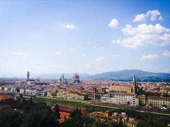 Florence by vintagevic