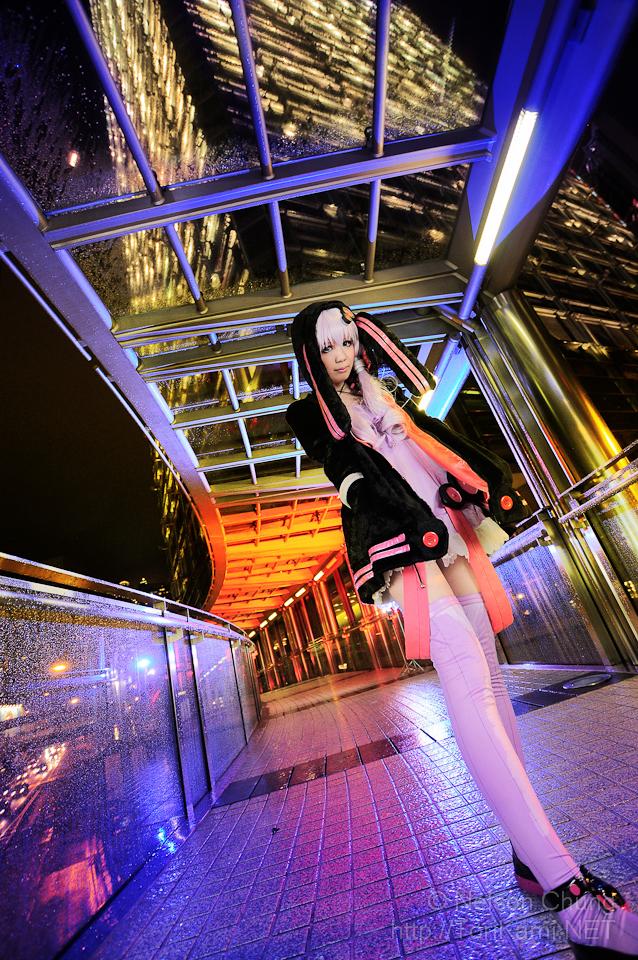 VOCALOID3||Yuzuki Yukari by sosochan1314