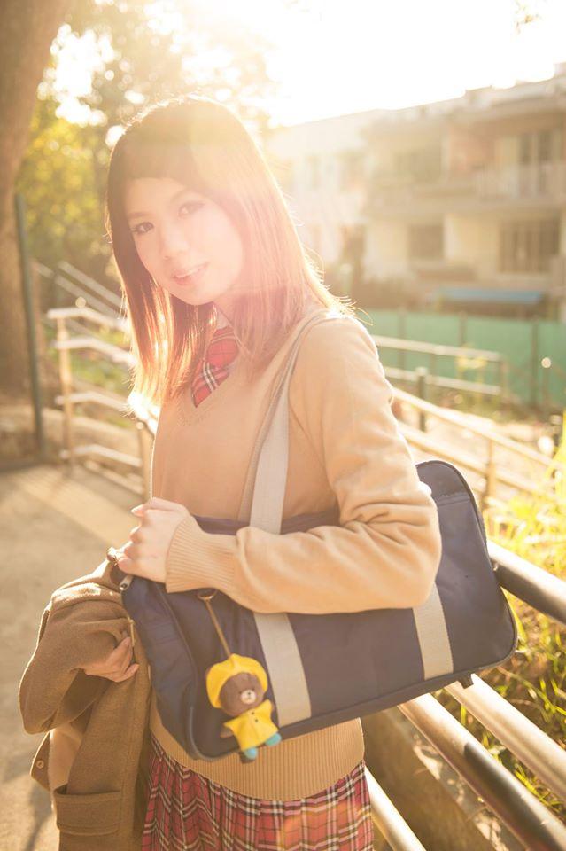 School Girl (1) by sosochan1314