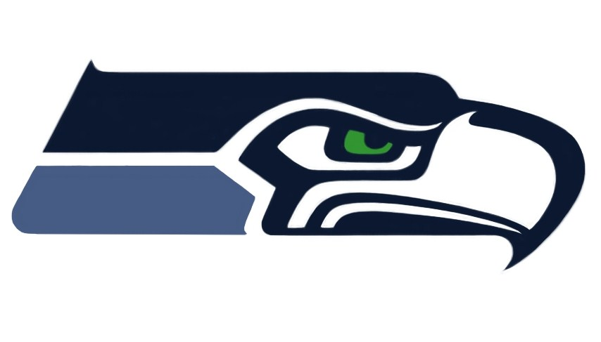 Seahawks Logo By Bahamutdeusmodus On Deviantart