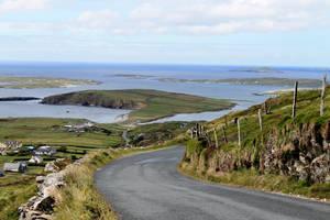Irish Countryside 1 by Serendipity222
