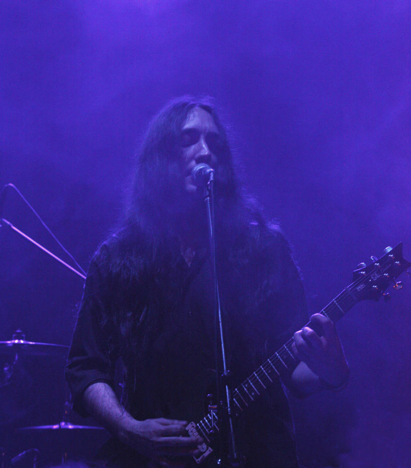 Neige (Alcest) by mir3la