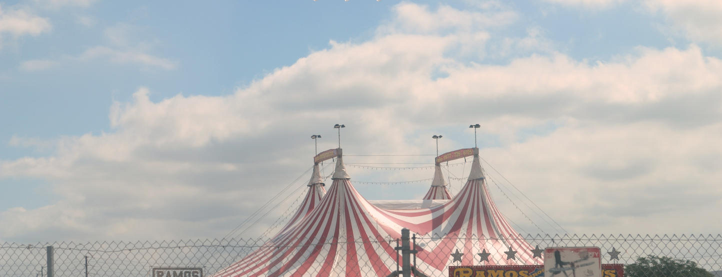 Circus Tents Stock by CameraGirls