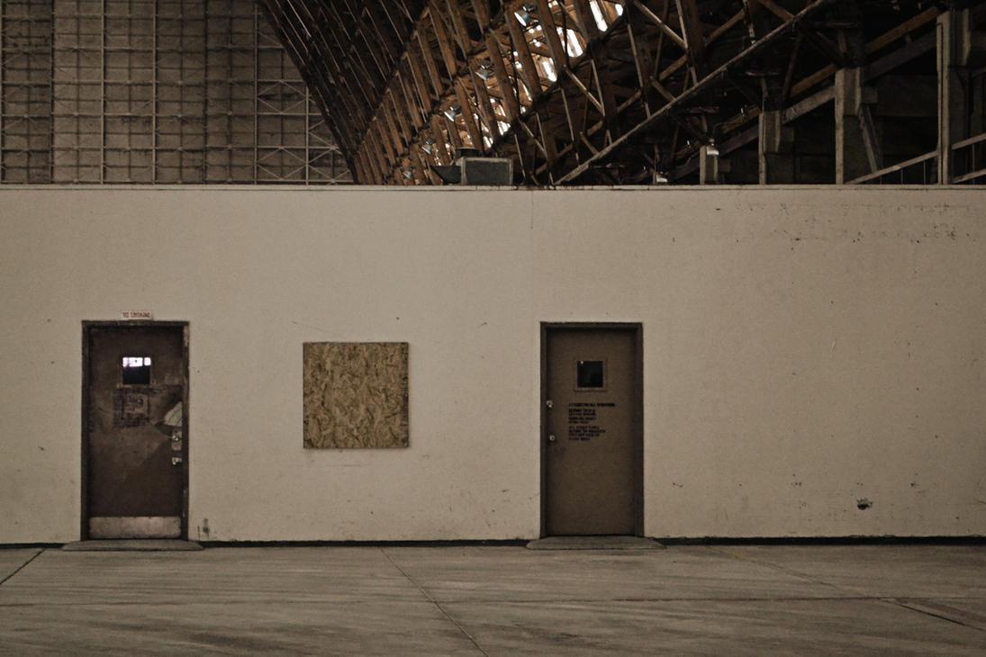 Hangar 29 Stock 02 by CameraGirls
