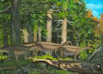 Drzewica Formation