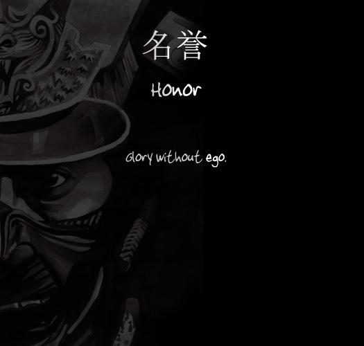 Honor by Shogun Assasin by Sabrina7777