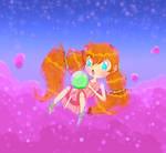 In a Dream {Natsu's contest}
