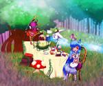Arisu in Wonderland!