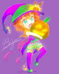 {Happy Pumpken Season!}