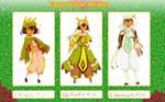 Aiichiro's Evolution Meme! {Lotus Town}