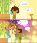 Tanabata 1/2 {Lotus Town}