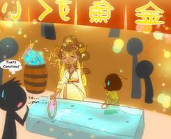 Tanabata 2/2 {Lotus Town} by BijouBlue