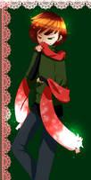Christmas Memories {DTA} by BijouBlue