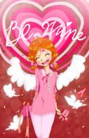 A Destinine Valentine {GG} by BijouBlue