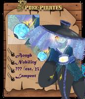 Aonyb {Poke-pirates} by BijouBlue