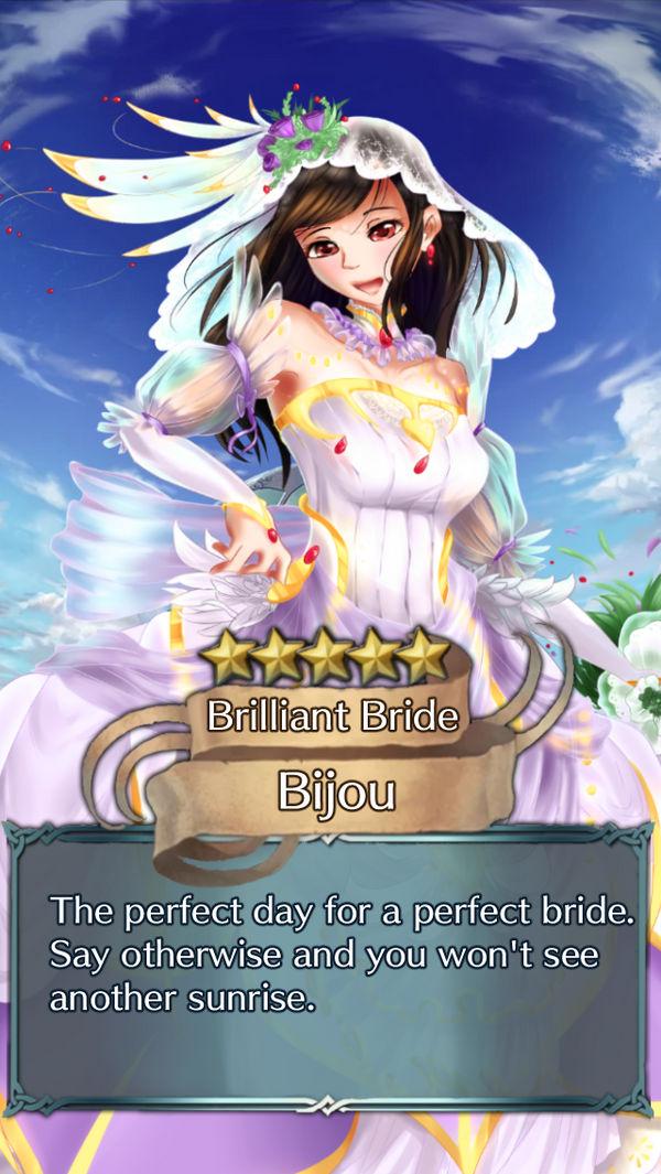 Bridal Bijou! {MOD appreciation, I--N} by BijouBlue