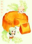 Mid Autumn Mooncake! {LSB}