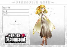 Mystery girl {HoD} by BijouBlue