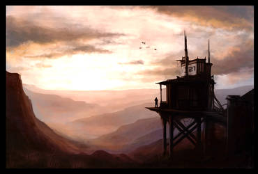 Outpost 21