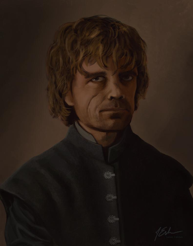Tyrion1 by fri94