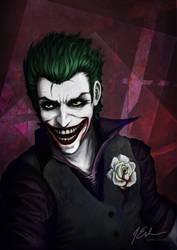 Joker - Kicking my own ass